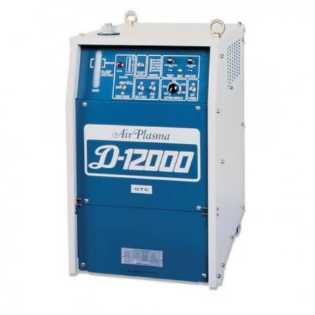 D12000 AIR CUTTING PLASMA